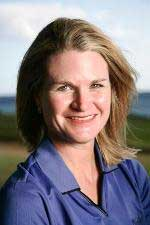 Anne Cain PGA TOUR Academy Instructor